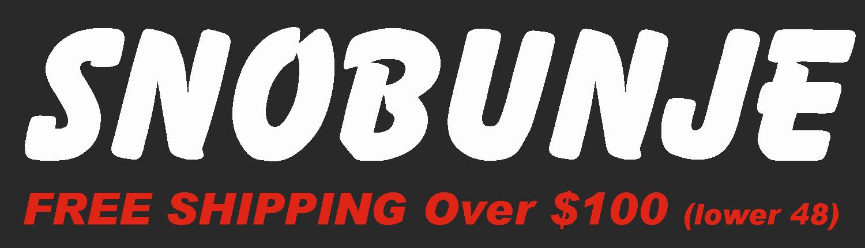 Snobunje-free-shipping